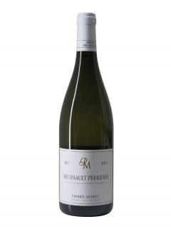Meursault 1er Cru Perrières Pierre Morey 2015 Bottle (75cl)