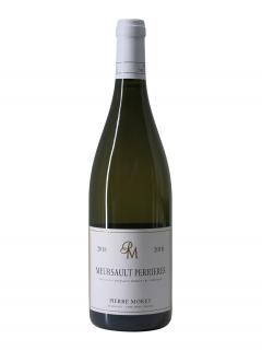 Meursault 1er Cru Perrières Pierre Morey 2018 Bottle (75cl)