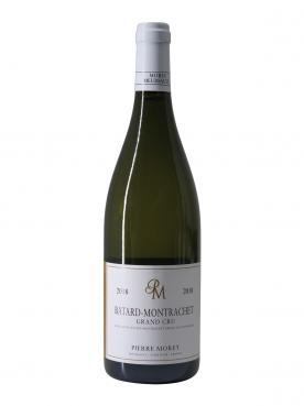 Batard-Montrachet Grand Cru Pierre Morey 2018 Bottle (75cl)