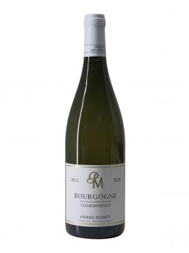 Bourgogne AOC Pierre Morey Chardonnay 2018 Bottle (75cl)