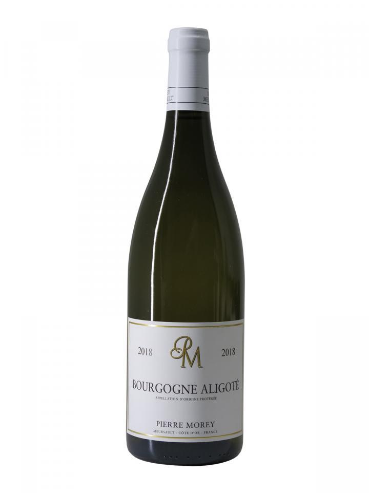 Bourgogne-Aligote Pierre Morey 2018 Bottle (75cl)