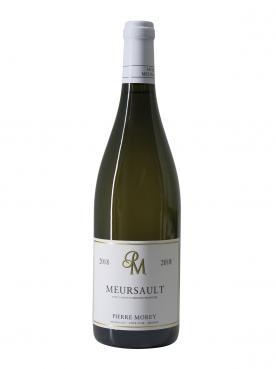 Meursault Pierre Morey 2018 Bottle (75cl)