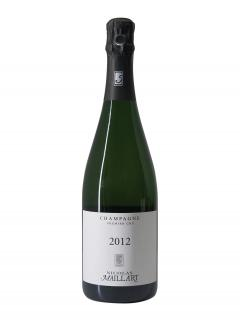 Champagne Nicolas Maillart Millésime 1er Cru 2012 Bottle (75cl)