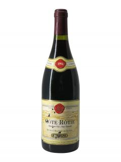 Cote-Rotie Domaine Guigal Brune et Blonde 1994 Bottle (75cl)