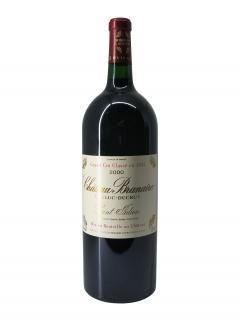 Château Branaire-Ducru 2000 Magnum (150cl)