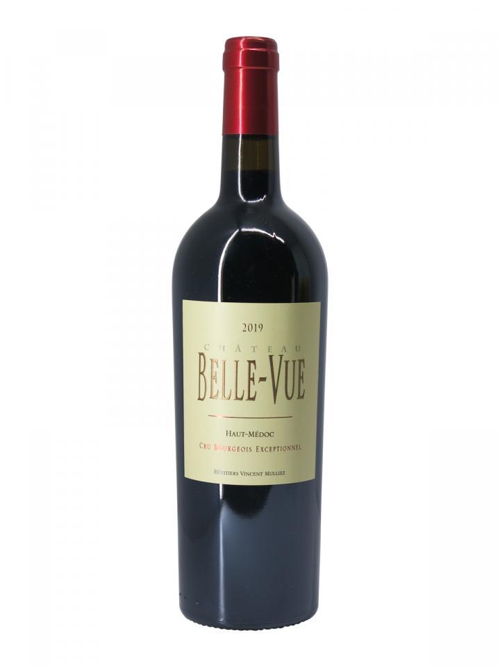 Château Belle-Vue (Haut-Médoc) 2019 Bottle (75cl)