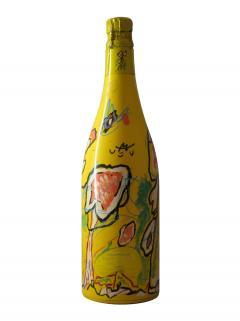 Champagne Taittinger Collection Matta Brut 1992 Bottle (75cl)