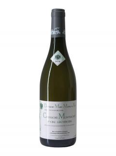 Chassagne-Montrachet 1er Cru Les Vergers Domaine Marc Morey & Fils 2018 Bottle (75cl)