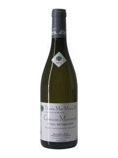 Chassagne-Montrachet 1er Cru En Virondot Domaine Marc Morey & Fils 2018 Bottle (75cl)