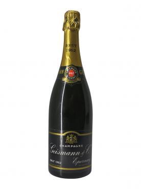 Champagne Geismann Brut 1962 Bottle (75cl)