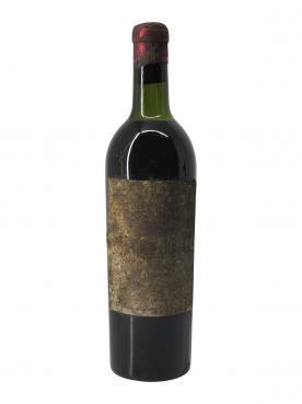 Château Ausone 1948 Bottle (75cl)
