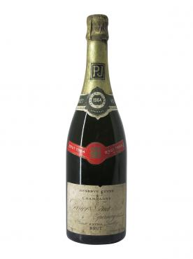Champagne Perrier Jouët Grand Brut Brut 1964 Bottle (75cl)