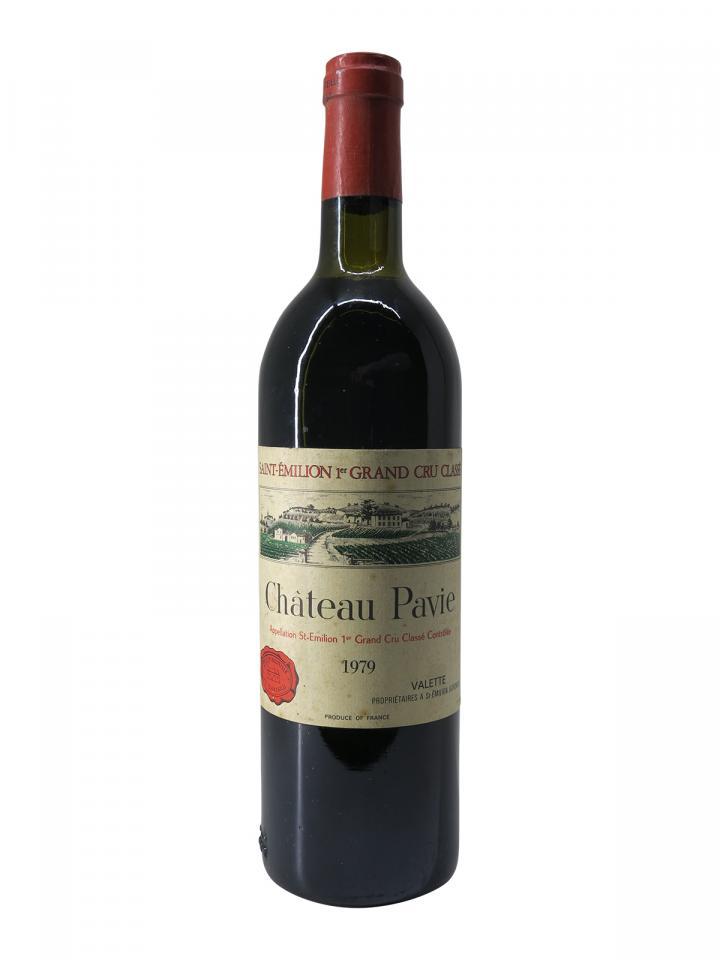 Château Pavie 1979 Bottle (75cl)