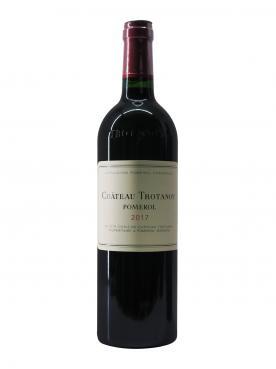 Château Trotanoy 2017 Bottle (75cl)