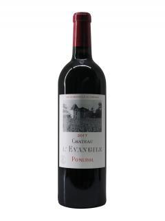 Château l'Evangile 2017 Bottle (75cl)