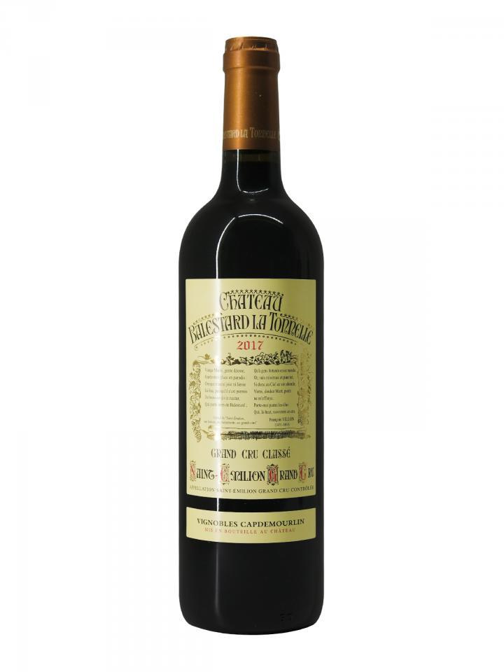 Château Balestard La Tonnelle 2017 Bottle (75cl)