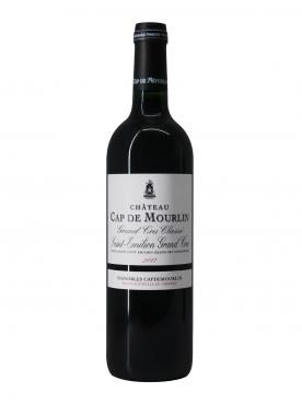 Château Cap de Mourlin 2017 Bottle (75cl)