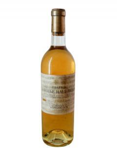 Château Laville Haut-Brion 1967 Bottle (75cl)