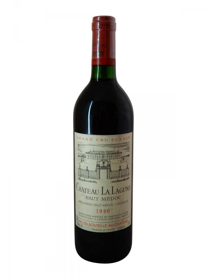 Château La Lagune 1990 Bottle (75cl)