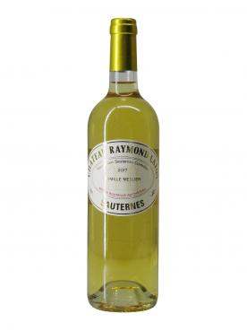 Château Raymond-Lafon 2017 Bottle (75cl)