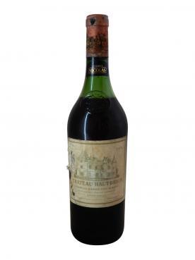 Château Haut-Brion 1964 Bottle (75cl)