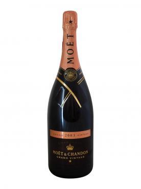 Champagne Moët & Chandon Grand Vintage Rosé Brut 2003 Magnum (150cl)