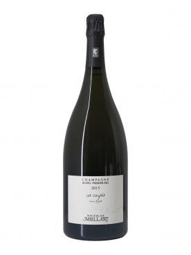 Champagne Nicolas Maillart Les Coupés Pinot noir 1er Cru 2015 Magnum (150cl)