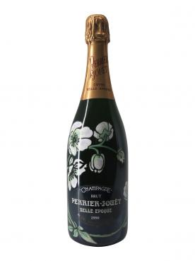 Champagne Perrier Jouët Belle Epoque Brut 1990 Bottle (75cl)