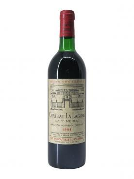 Château La Lagune 1984 Bottle (75cl)