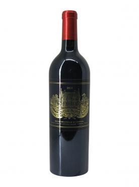 Château Palmer 2018 Bottle (75cl)
