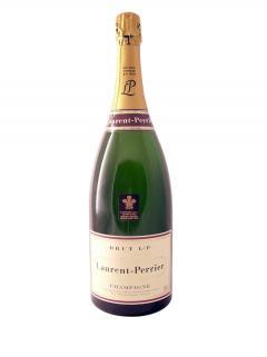 Champagne Laurent Perrier Brut Non vintage Magnum (150cl)