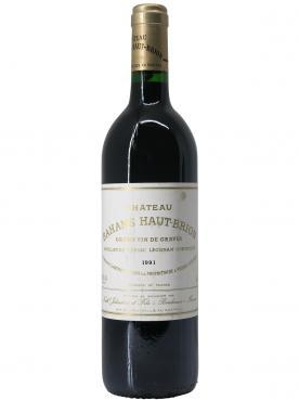 Château Bahans Haut-Brion 1991 Bottle (75cl)