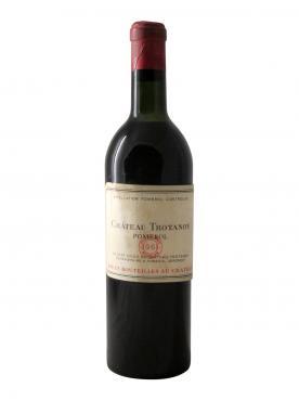 Château Trotanoy 1961 Bottle (75cl)
