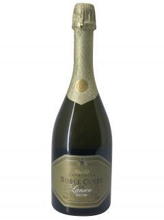 Champagne Lanson Noble Cuvée Brut 1989 Bottle (75cl)