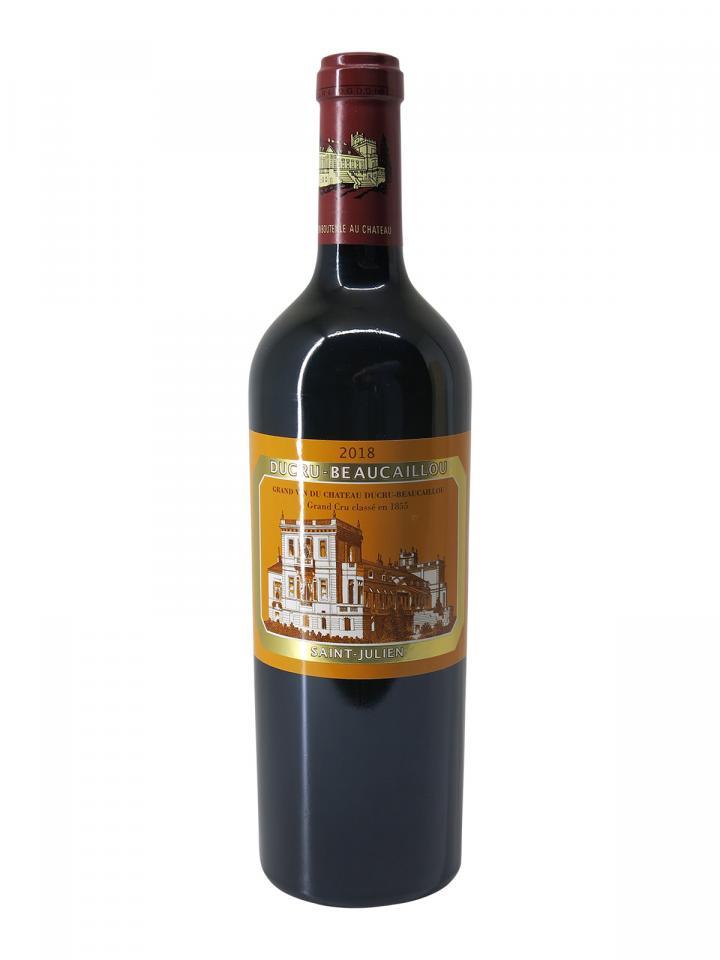 Château Ducru-Beaucaillou 2018 Bottle (75cl)
