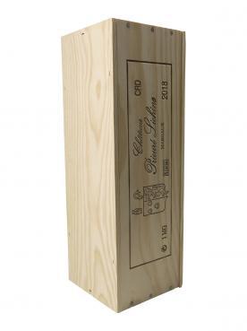 Château Prieuré-Lichine 2018 Box of one magnum (150cl)