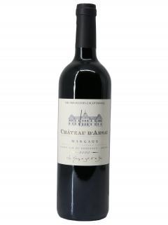 Château d'Arsac 2020 Bottle (75cl)