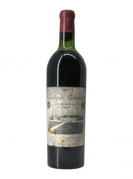 Château Bouscaut 1947 Bottle (75cl)