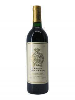 Château Gruaud Larose 1985 Bottle (75cl)