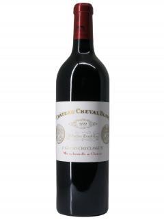 Château Cheval Blanc 2020 Bottle (75cl)