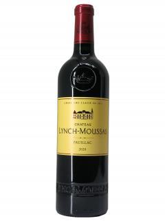Château Lynch-Moussas 2020 Bottle (75cl)