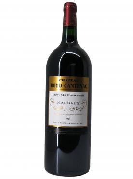 Château Boyd Cantenac 2020 Original wooden case of one magnum (1x150cl)