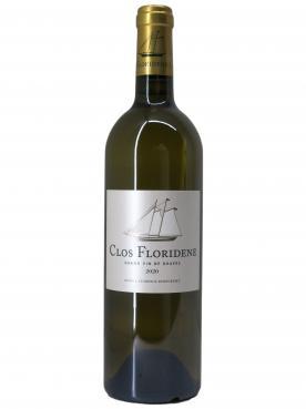 Clos Floridène 2020 Bottle (75cl)