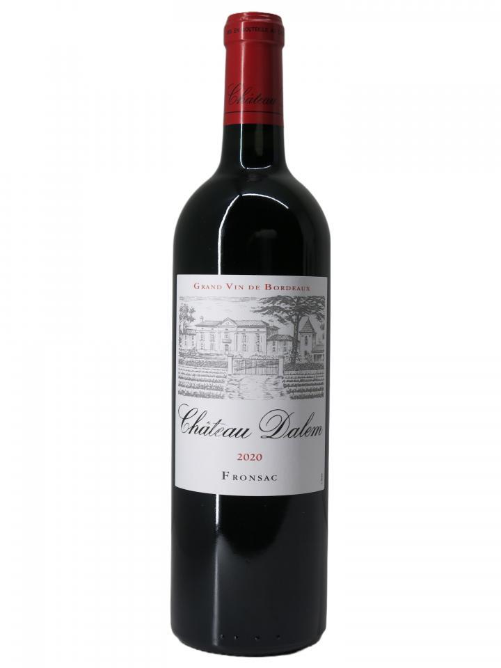 Château Dalem 2020 Bottle (75cl)