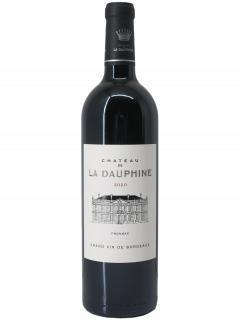 Château de la Dauphine 2020 Bottle (75cl)