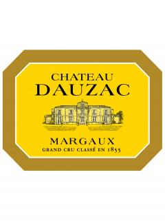 Château Dauzac 2020 Bottle (75cl)