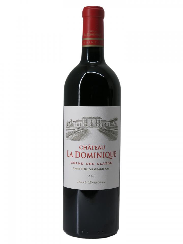 Château La Dominique 2020 Bottle (75cl)
