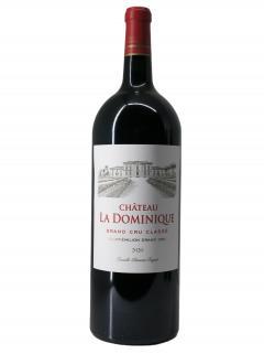 Château La Dominique 2020 Magnum (150cl)