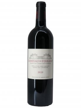 Château de Ferrand 2020 Bottle (75cl)