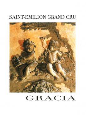 Château Gracia 2020 Bottle (75cl)